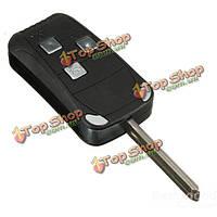 Автомобиль дистанционного режиссерский оболочки ключ флип 3 кнопки для Lexus GS ES RX LX есть