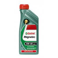 Моторное масло Castrol Magnatec 5W-40 A3/B4 1л