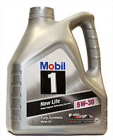 Моторное масло Mobil 1  5W-30 4л