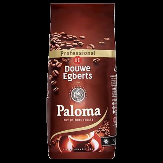 Кава в зернах Douwe Egberts Paloma 1кг