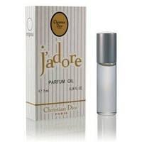 Масляный мини парфюм Christian Dior J'adore (Кристиан Диор Жадор), 7мл