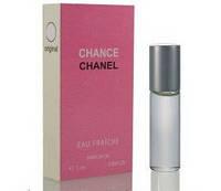 Масляный мини парфюм Chanel Chance Eau Fraiche (Шанель Шанс Еу Фреш), 7мл