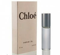 Масляный мини парфюм Chloe Eau De Parfum (Хлое О Де Парфюм), 7мл