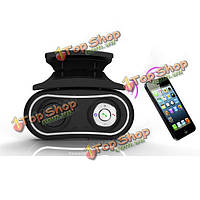 Многоточечной руль автомобильный комплект громкой связи громкой связи диктор телефона с функцией Bluetooth система
