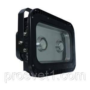 LED прожектор матричный на 100W