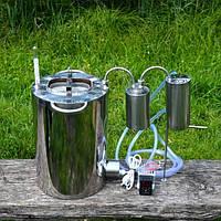 Электрический дистиллятор на 30 литров