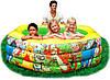 Детский надувной бассейн Intex 57494 «Дисней»