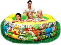 Детский надувной бассейн Intex 57494 «Дисней», фото 1