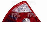 Фонарь задний правый Ford Mondeo, Форд Мондео -07