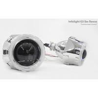 Комплект линз Infolight G5 Super с АГ