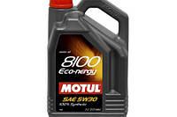 MOTUL 8100 Eco-nergy 5W-30 5л