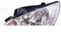 Фара правая на Hyundai Getz, Хундай Гетц 06-11