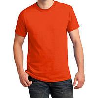 Футболки fruit of the loom 100% хлопок, пошив футболок под заказ.