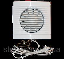 Bентилятор бытовoй Dospel PLAY CLASSIC 100WP (007-3601)