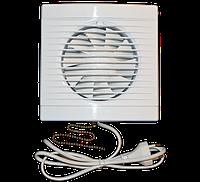 Bентилятор бытовoй Dospel PLAY CLASSIC 125WP (007-3604)