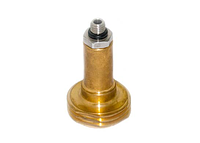 Адаптер к ВЗУ (пропан) для установки в бензо-заправочный люк ACME-M10