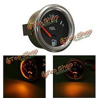 12V DC автомобильная электрическая манометр механический уровня топлива мазут FG