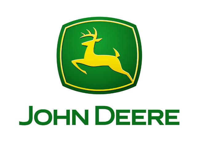 Гидравлика John Deer