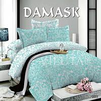 003 постельное белье Вилюта поплин Дамаск