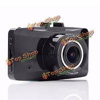 WDT-c6 2.7-дюймов 170° HD 1080p автомобиль Mini DVR тире камера ntk96650 а.е. с ночным видением