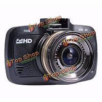 WDT-c5-220 2.7-дюймов HD 1080p мини-автомобиль Видеорегистратор тире камера с г-sonser в пр