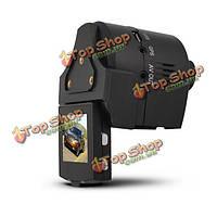 HD 1080p 1.5-дюймов ЖК-дисплей вождения автомобиля DVR рекордер камеры GPS G-сенсор рекордер