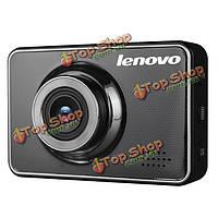 Lenovo mu50 NOVATEK 96650 Автомобильный видеорегистратор HD 1080p ночного видения 2.7-дюймов ЖК-выход HDMI