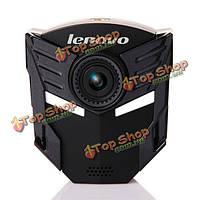 Lenovo v5 1080p FullHD 2.4-дюймов автомобиль DVR ночного видения вождения видеомагнитофон видеокамера