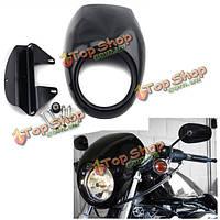 Мотоцикл фар лампа обтекатель для Harley XL1200 883