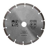 Алмаз DWT DP-U 180 (сегмент)