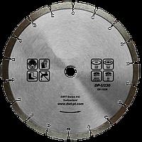 Алмаз DWT DP-U 230 (сегмент)