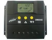 Контроллер заряда JUTA CM6024Z