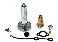 ВЗУ (пропан) для установки в бензо-заправочный люк (удлинённое), Tomasetto