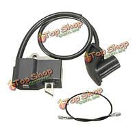 41344001301 модуль катушки зажигания подходит для STIHL FS120 FS200 триммер fs250 FS300