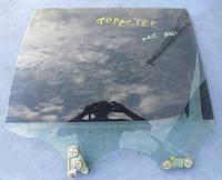Стекло двери заднее правоеSubaruForester2002-200762011SA000, 43R000022