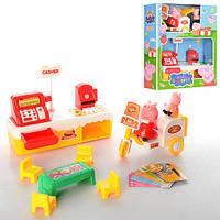 Детский игровой набор Магазин TM8023 Peppa