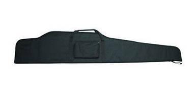 Чехлы и кейсы оружейные. Чехол для винтовки с оптикой, чехол утолщённый, 109 см, чёрный