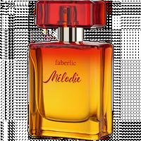 3184 Faberlic. Парфюмерная вода для женщин Faberlic Melodie, 50 мл. Фаберлик 3184.