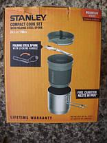 Набір для приготування їжі STANLEY Mountain 0,7 L (ST-10-01856-002), фото 3