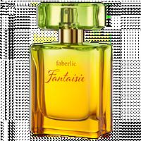 3179 Faberlic. Парфюмерная вода для женщин Faberlic Fantaisie, 50 мл. Фаберлик 3179.