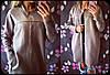 Женский стильный кожанный кардиган с тиснением на кнопках (5 цветов)