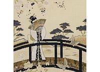 """Набор для вышивания """"Спокойствие Кимоно (Kimono Serenity)"""" ANCHOR MAIA (снят с производства)"""