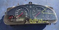 Панель приборов АКПП ( Щиток приборов )SubaruOutback 2.51999-200385013AE230, NSL310L, на три фишки