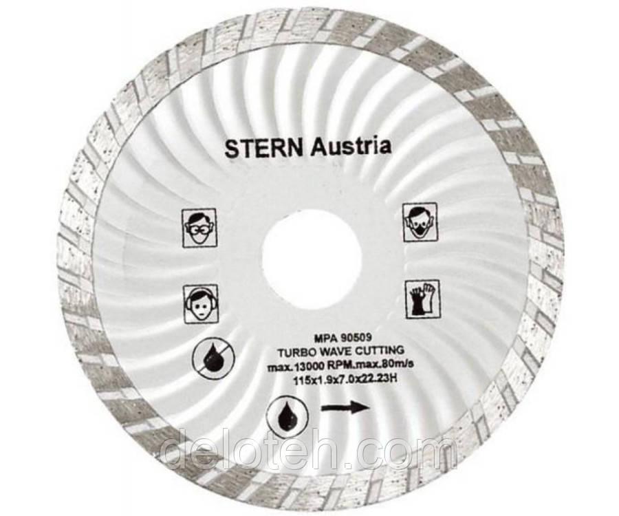 Алмаз Stern 125TW