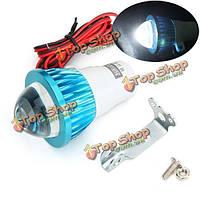 Универсальный мотоцикл фар электрический автомобиль светодиодный прожектор луковицы