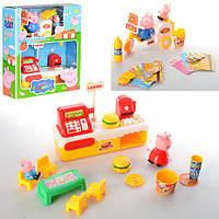 Детский игровой набор Магазин TM8023D-A Peppa