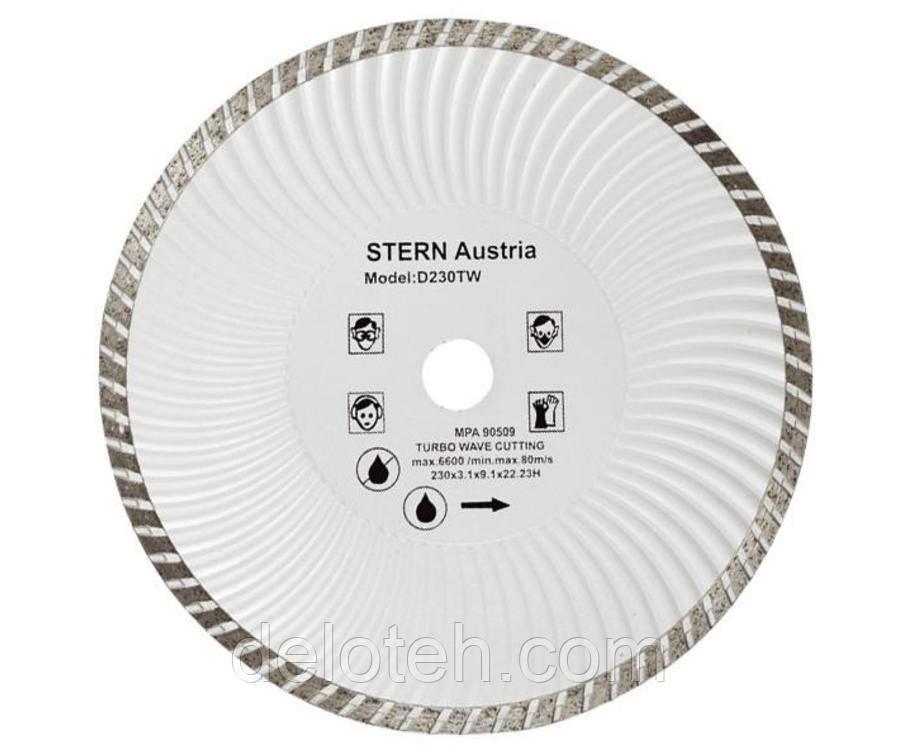 Алмаз Stern 230TW