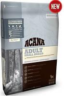 Акана для взрослых собак мелких пород 2 кг