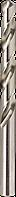 Сверло по металлу 0.8х10х30мм DIAGER