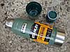 Термос STANLEY Classic Hertiage 0,75 L - Зеленый (10-01612-009), фото 4